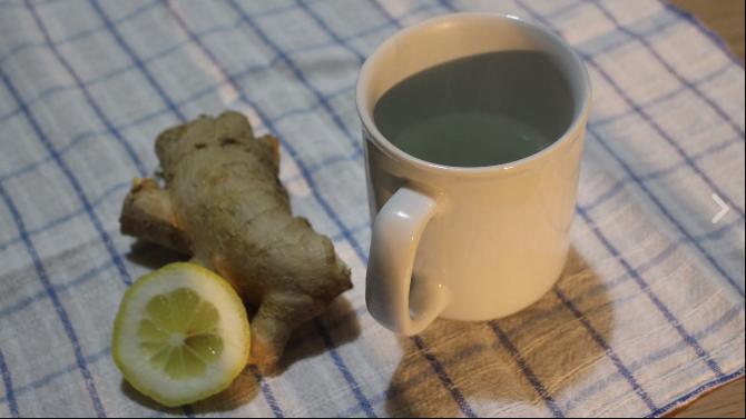 limone e zenzero per forum dimagrante